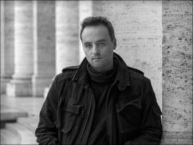 Gianluca D'Andrea (Dino Ignani - dicembre 2015)