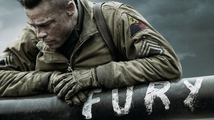 FURY: Il Cinema del venerdì di FrancescoTorre