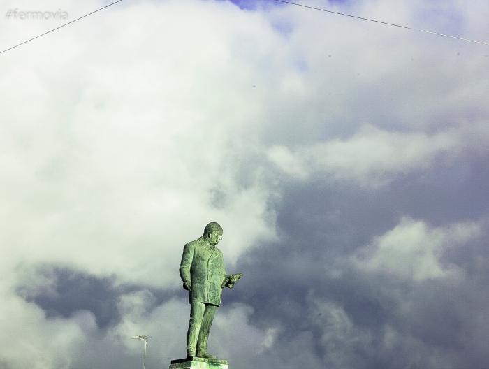 Luigi Capuana #fermovia