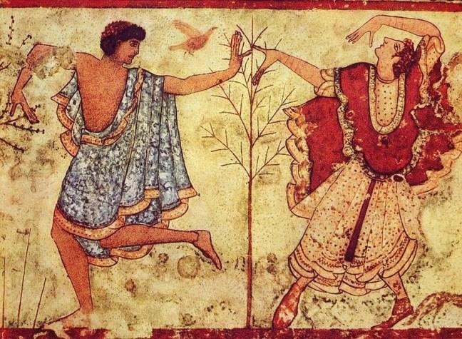 pittura-etrusca