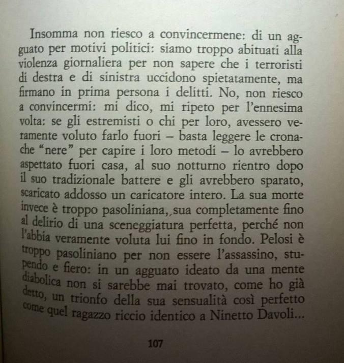 dario-bellezza-morte-di-pasolini-milano-mondadori-1981