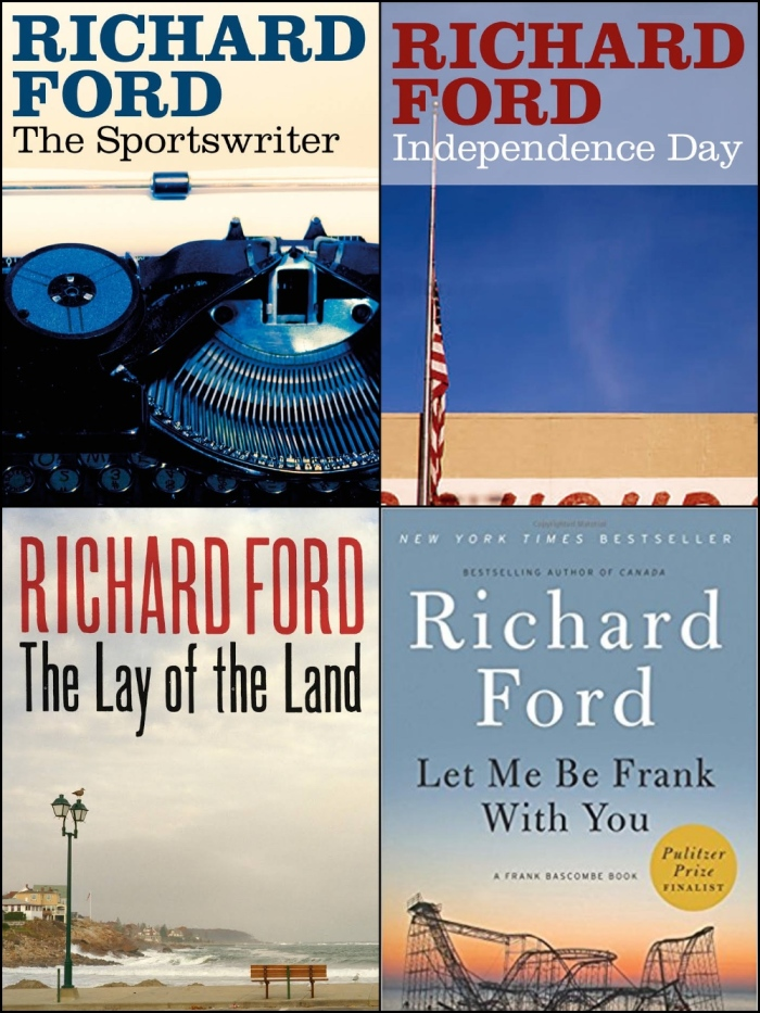 Ford Book