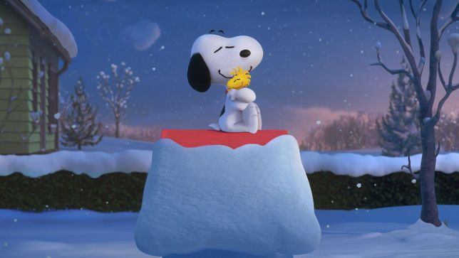 snoopy-e-woodstock
