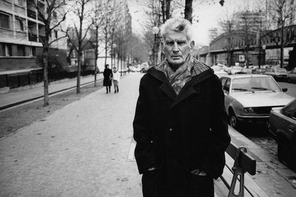 JohnMinihan_SamuelBeckett_BoulevardStJacques_Paris_1985_3