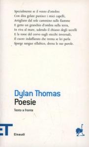 poesie thomas