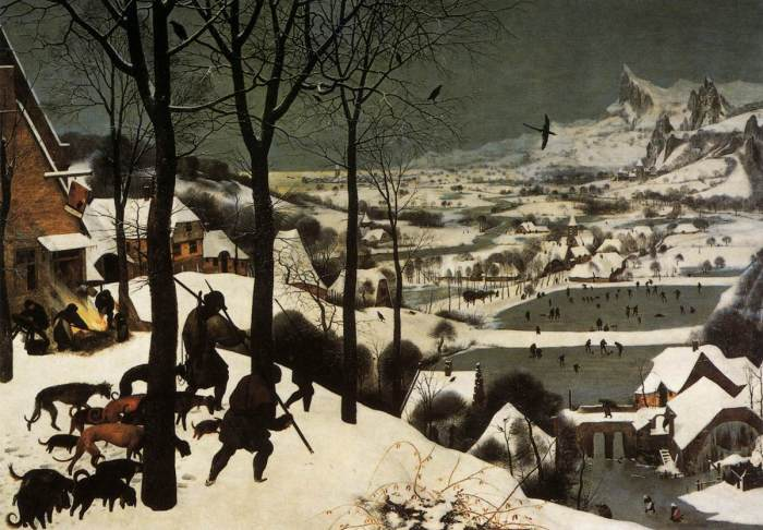 Pieter_Bruegel_the_Elder_-_The_Hunters_in_the_Snow_(January)_-_WGA3434