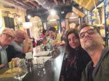 Pugno, Magrelli, Dal Bianco (Pordenone settembre 2018)