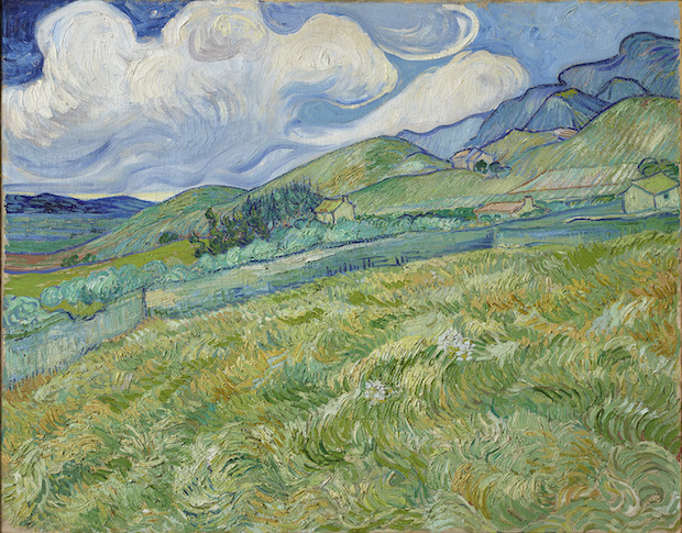 Vincent-van-Gogh%u2028Landscape-from-Saint-Rémy-1889%u2028Oil-on-canvas-70.5-x-88.5-cm%u2028Ny-Carlsberg-Glyptotek-Copenhagen