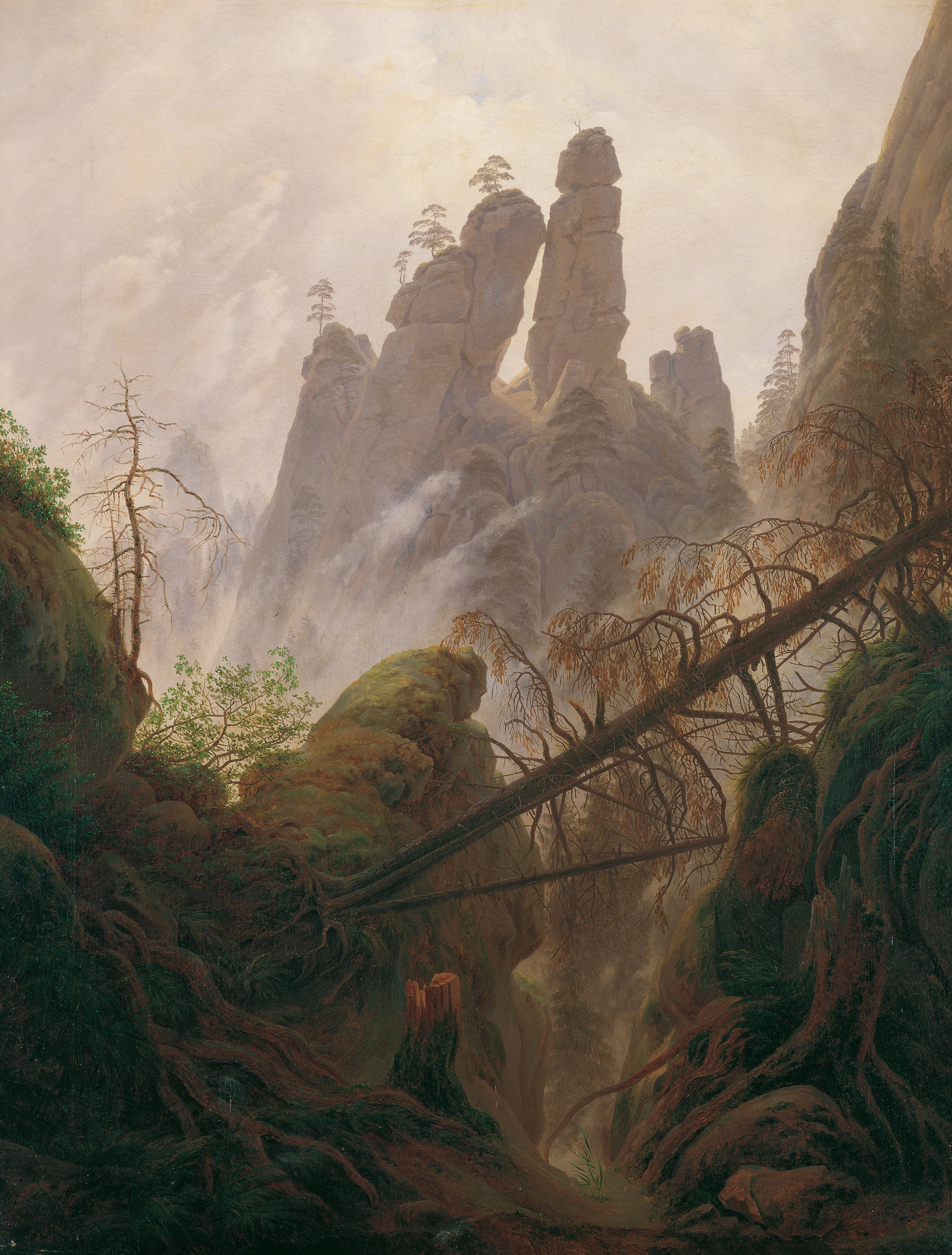 Rocky_Landscape_in_the_Elbe_Sandstone_Mountains_-_Caspar_David_Friedrich_-_Google_Cultural_Institute