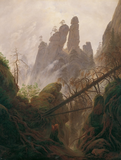 Rocky_Landscape_in_the_Elbe_Sandstone_Mountains_-_Caspar_David_Friedrich_-_Google_Cultural_Institute